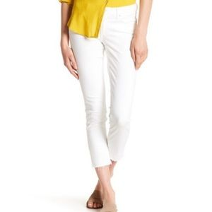 Lucky Brand Lolita cropped skinny jeans NWT